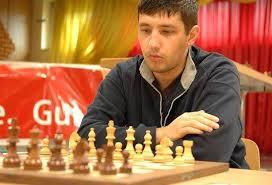 Lupulescu, al doilea la Europenele de șah din Polonia, după opt runde