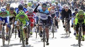 Victoria personală cu numărul 100 pentru Mark Cavendish, a treia în Il Giro 2013