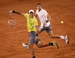 Semifinală la Roma pentru Mirnîi-Tecău, Djokovic, învins de Berdych