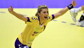 Grupă de calificare pentru CM cu Norvegia și Belarus la handbal feminin