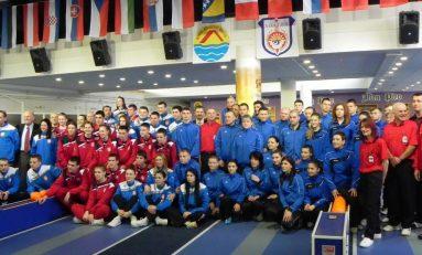 Echipa feminină a României, în sferturile Mondialelor de popice
