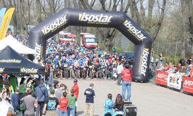 Peste 450 de cicliști amatori și profesioniști s-au întrecut la Pădurea Pantelimon