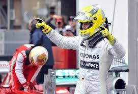 Al doilea succes în Marele Circ pentru Nico Rosberg. Dublă germană la Monte Carlo