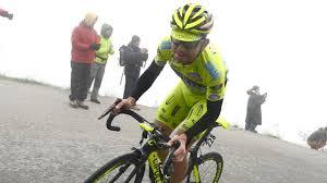 Prima victorie pentru Santambrogio în Il Giro, Nibali rămâne lider