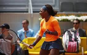 Victoriile jubiliare pentru Serena Williams și Rafael Nadal la Mastersul de la Madrid