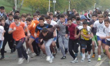 Aproape 10.000 de elevi bucureşteni, participanţi la Olimpiada naţională