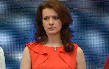 "Viorica Susanu, invitata emisiunii ""Sport Revolution"" de la Sport Total FM"