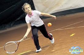 """""""Născuți pentru tenis"""", proiect în parteneriat FRT-MEN"""