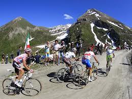 Etapă modificată în Il Giro, din cauza temperaturii scăzute la altitudine