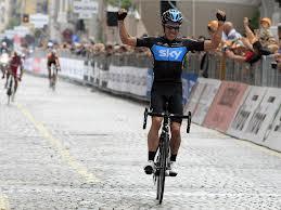 Dublă columbiană, cu Rigoberto Uran la primul succes în Il Giro
