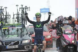 A doua victorie de etapă pentru Visconti în Il Giro