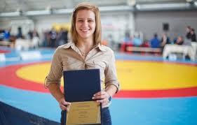 14 medalii pentru tinerii luptători români la Internaționalele țării noastre