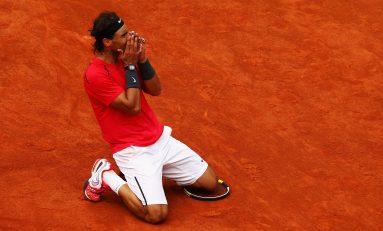 Rafael Nadal a redevenit jucătorul numărul 1 în lume