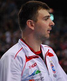 Voleibalistul Adrian Radu Gontariu va juca în Polonia