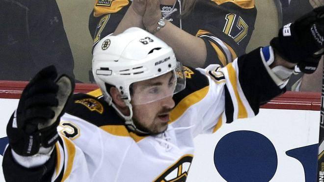 Pittsburgh Penguins, umilită de Boston Bruins