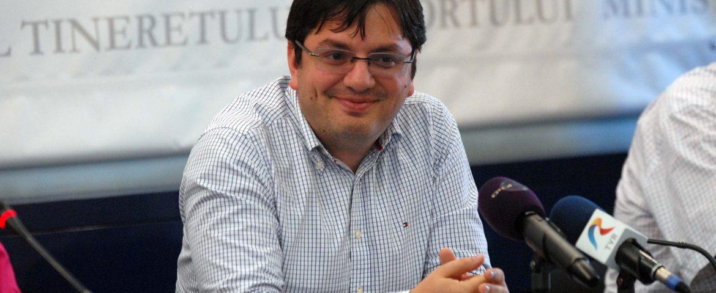 EXCLUSIV Reacţia lui Nicolae Bănicioiu, ministru MTS, după aflarea veştii că Octavian Morariu va deveni membru CIO