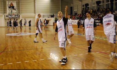 CSM Oradea și Gaz Metan Mediaș s-au înscris în FIBA Eurochallenge