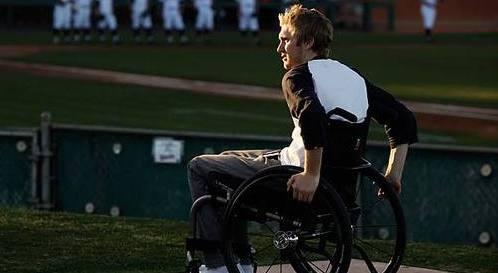Cory Hahn, jucătorul paralizat selecționat în Major League Baseball