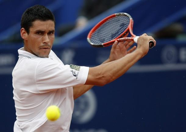 Victor Hănescu, eliminat de la Roland Garros