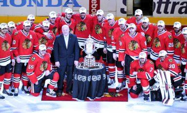 Chicago Blackhawks s-a calificat în finala Cupei Stanley