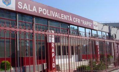 Cupa Primăriei Municipiului Bucureşti debutează mâine în Sala Sporturilor Rapid