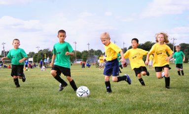 Importanţa sportului în viaţa unui copil