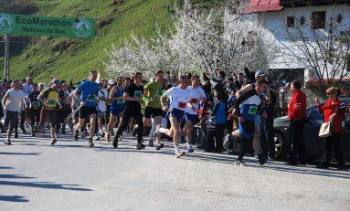 Brașovul va găzdui Campionatul Balcanic de alergare montană