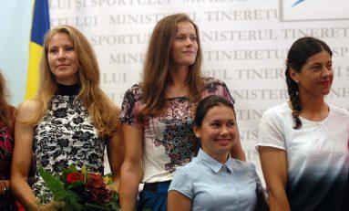 Canotorii medaliaţi la Campionatele Europene, premiaţi de ministrul Tineretului şi Sportului cu 540.000 de lei