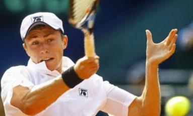 Victor Crivoi a câştigat turneul ITF de la Sibiu