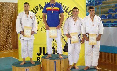 Tinerii judoka ridică nivelul judoului băimărean