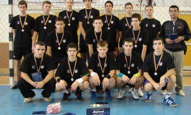 Începe turneul final al campionatului național de juniori!