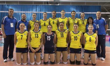 Naționala de volei a României nu s-a calificat la Campionatul European!