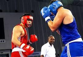 Debut cu înfrângere la Europenele de box