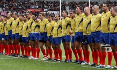 Programul României din Cupa Europeană pe Naţiuni de rugby