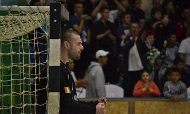 Debut cu dreptul la Scandinavian Open: România a învins Norvegia