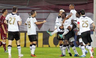 Calificare braţ la braţ în turul trei preliminar al Europa League pentru toate echipele româneşti