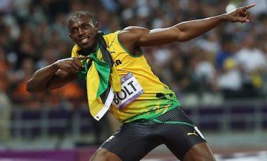 """Usain Bolt: """"Alerg repede pentru că sunt talentat, nu dopat"""""""