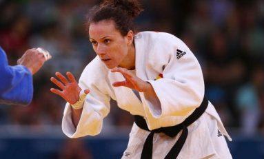 Aur pentru Andreea Chiţu la Grand Prix-ul de la Zagreb!