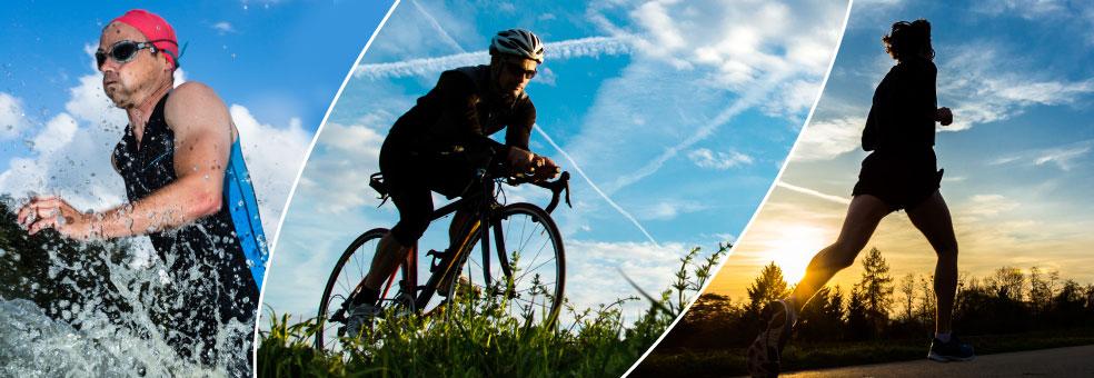 Ivan Patzaichin aduce triatlonul la Tulcea