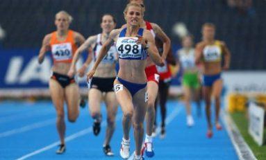 Mirela Lavric participă la IAAF Diamond League