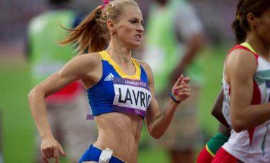 Mirela Lavric, locul doi la 800 de metri în Diamond League