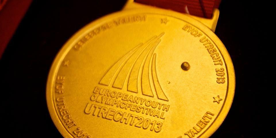 Aur și argint pentru România la FOTE