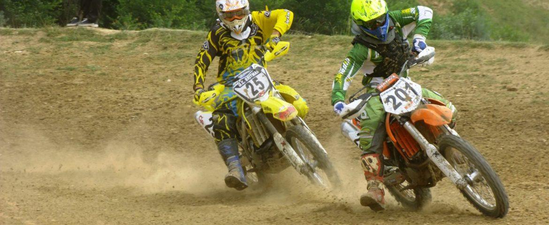 Motocross Cup ajunge la al treilea sezon