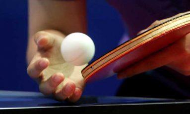 Adina Diaconu, eliminată și la echipe în turneul de tenis de masă de la JOT