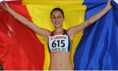 Florentina Marincu, regina Campionatelor Mondialelor de cadeți