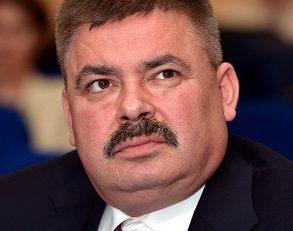 """EXCLUSIV Ion Sandu, preşedinte FR Atletism: """"Până la proba contrarie, Roxana Bîrcă este nevinovată!"""""""