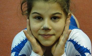 FOTE 2013: Laura Jurcă, argint la sărituri