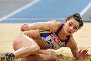 Florentina Marincu, dublă campioană mondială la juniori