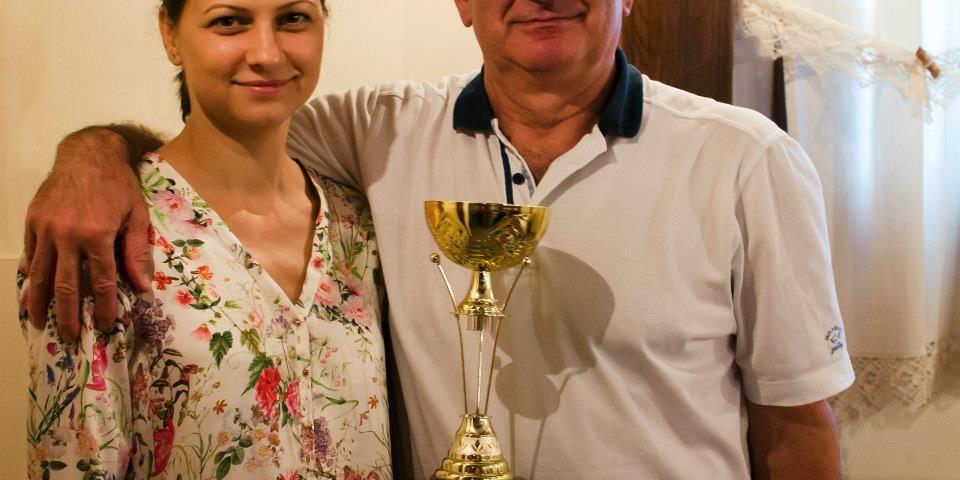 """Roxana Bârlădeanu, invitatul emisiunii """"Sport Revolution"""" de la Sport Total FM"""