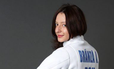 Ana Maria Brânză, lider detaşat în clasamentul Federaţiei Internaţionale de Scrimă